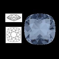Swarovski Elements | square cushion cut stone | SS4470 (10 x 10mm) | denim blue | prijs per stuk