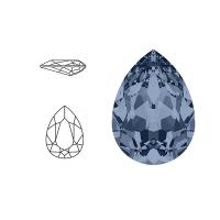 Swarovski Elements | pear fancy stone | SS4320 (14 x 10mm) | denim blue | prijs per stuk