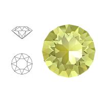 Swarovski Elements | xirius pointed chaton | 1088-SS29 (6,23mm) | jonquil | pakje van 12 stuks