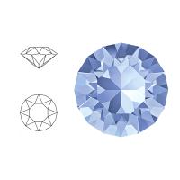 Swarovski Elements | xirius pointed chaton | 1088-SS29 (6,23mm) | light sapphire | pakje van 12 stuks