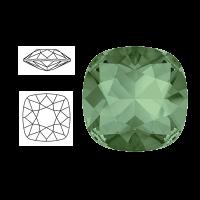 Swarovski Elements | square cushion cut stone | SS4470 (10 x 10mm) | erinite | prijs per stuk