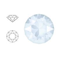 Swarovski Elements | xirius pointed chaton | 1088-SS29 (6,23mm) | crystal - powder blue | pakje van 12 stuks