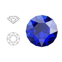 Swarovski Elements | xirius pointed chaton | 1088-SS29 (6,23mm) | majestic blue | pakje van 12 stuks